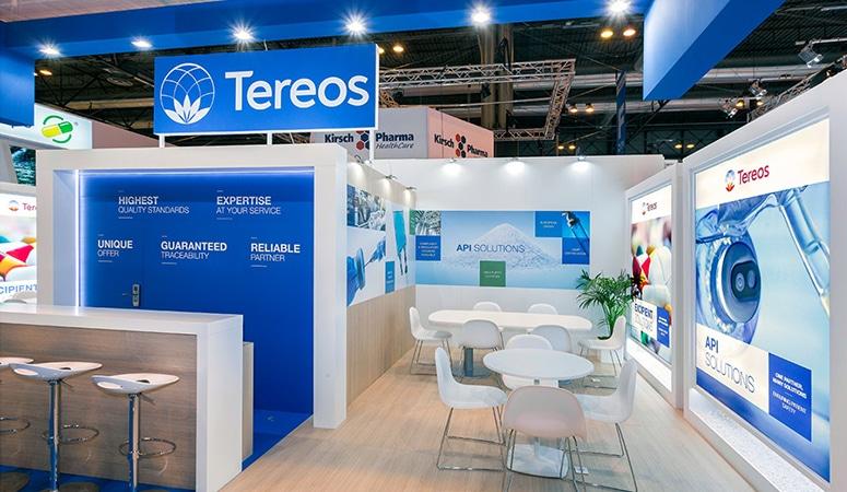 TEREOS : Réalisation de tous les supports nationaux et internationaux, internes et externes, multilingues - Agence Linéal
