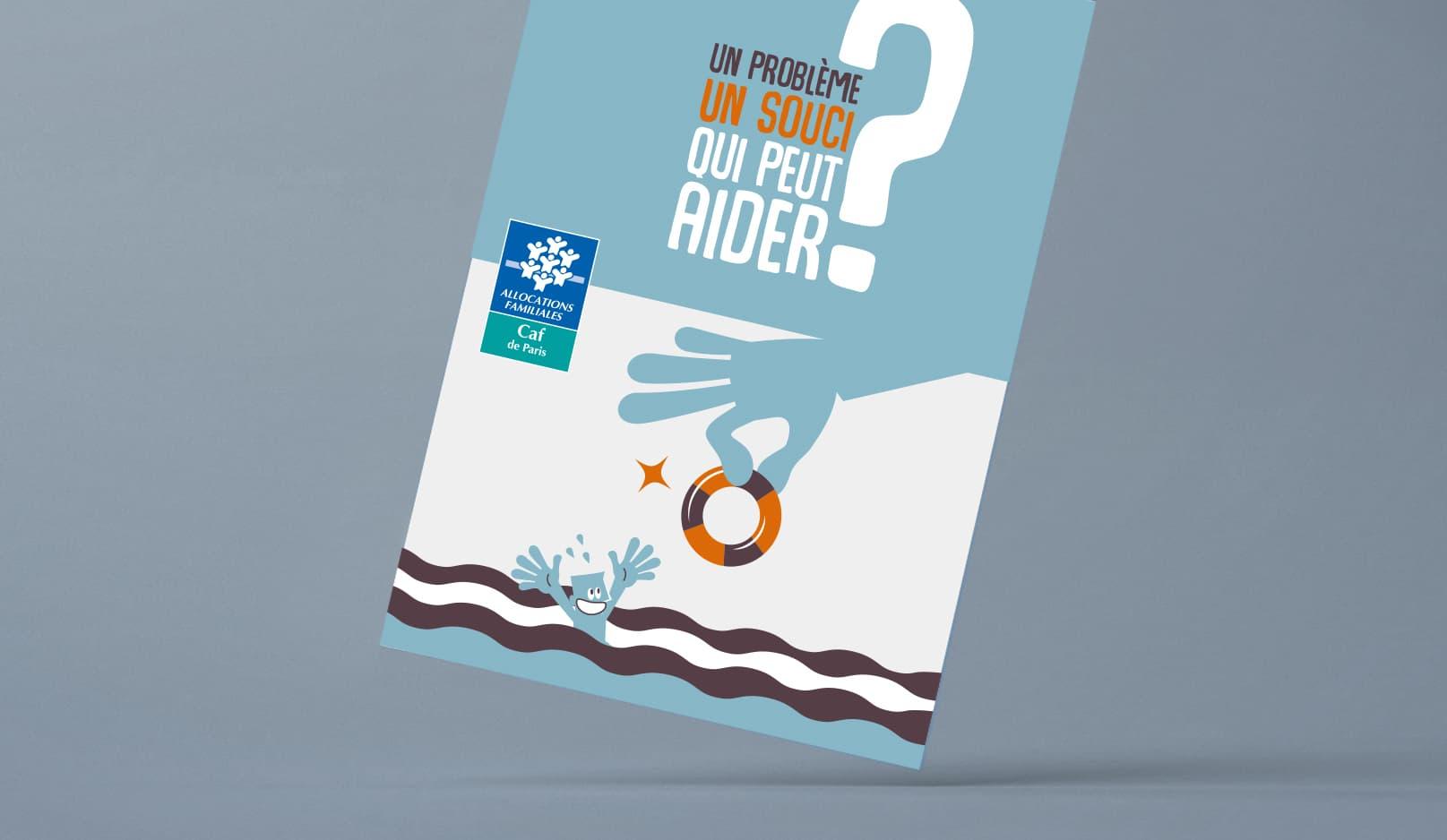 CAF DE PARIS : Livret RH Situations sensibles - Agence Linéal