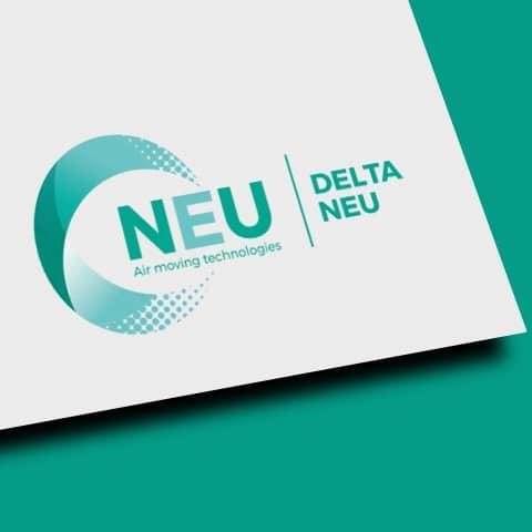 DELTA NEU : Un accompagnement éditorial- Agence Linéal