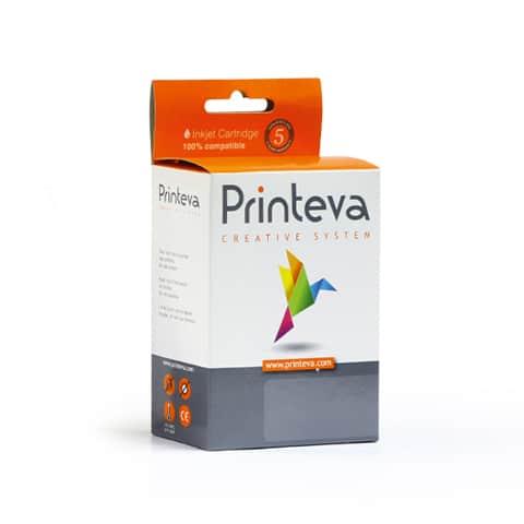 PRINTEVA : Création du bloc-marque et de la ligne des packagings pour la grande distribution - Agence Linéal