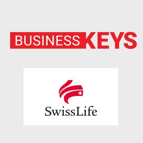 BUSINESSKEYS : Mise en place et déploiement de la méthode commerciale sous la forme d'un extranet - Agence Linéal
