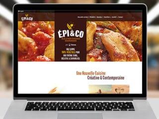 EPI AND CO WEB