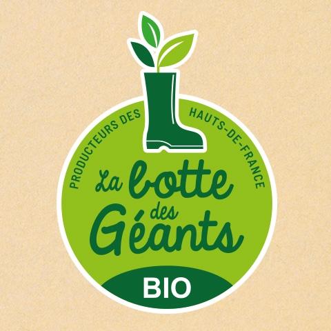 NORABIO : Création d'une nouvelle marque de légumes bio produits dans les Hauts-de-France - Agence Linéal