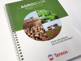 TEREOS AGROBOOK